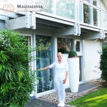 Magdalenia Vreden